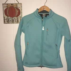 Nike Fit Therma Jacket Sz Small PERFECT!!